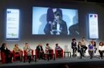 Lancement d'Erasmus+ à Paris