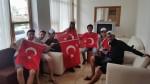 Echange de jeunes européens en Turquie