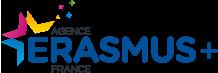 logo_agence erasmus plus
