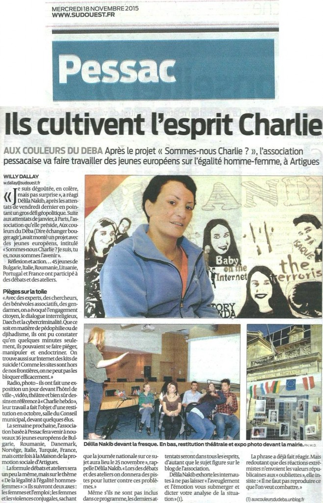article sud ouest nov 2015 oki