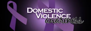 domestic violence awarness