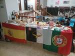 Les soirées interculturelles